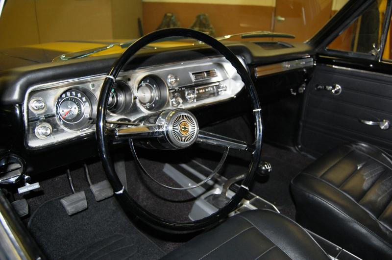 NAPA 1965 Chevelle