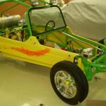 Sand Rail Dune Buggy electrical