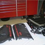 2008 Corvette C6 Edelbrock  supercharger